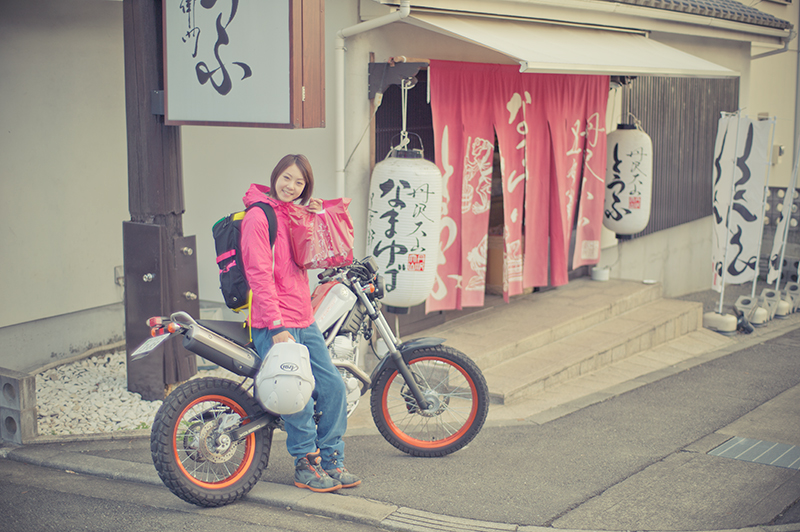 ときひろみ(592)